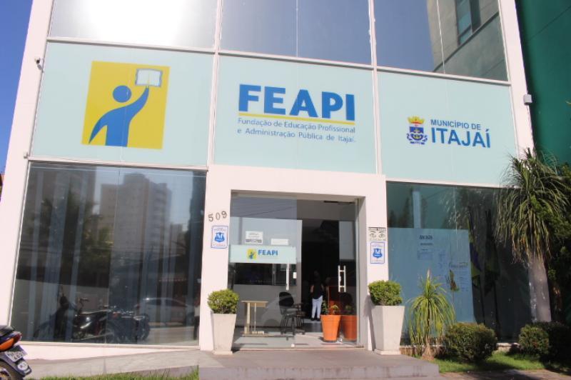 Feapi abre inscrições para contratação de instrutores