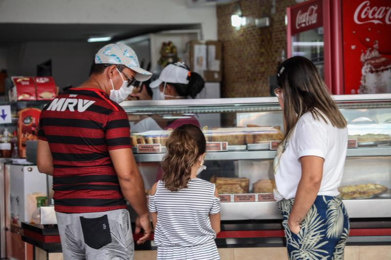 Coronavírus: Produção e distribuição gratuita ultrapassa oito mil máscaras em Itajaí