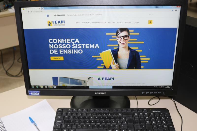 Feapi oferece 250 vagas gratuitas para curso preparatório para o Enem