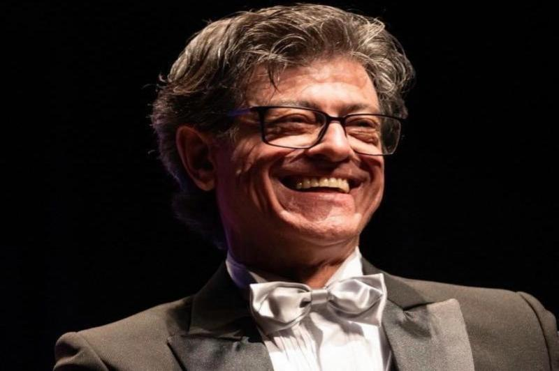 NOTA DE PESAR: Maestro Nilton Silva