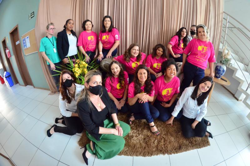 Programa Mulheres que Inspiram abre Semana da Pessoa com Deficiência em Itajaí