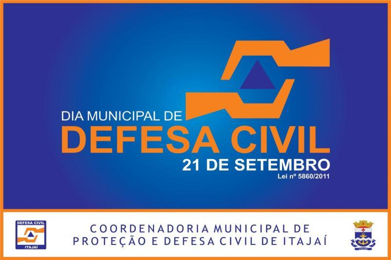 Dia da Defesa Civil divulgará mascote vencedor do concurso nesta terça (21)